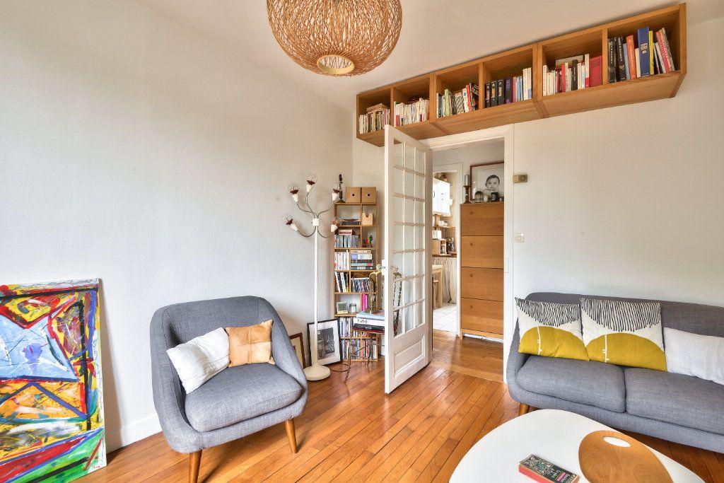 Appartement à vendre 3 45.37m2 à Versailles vignette-2