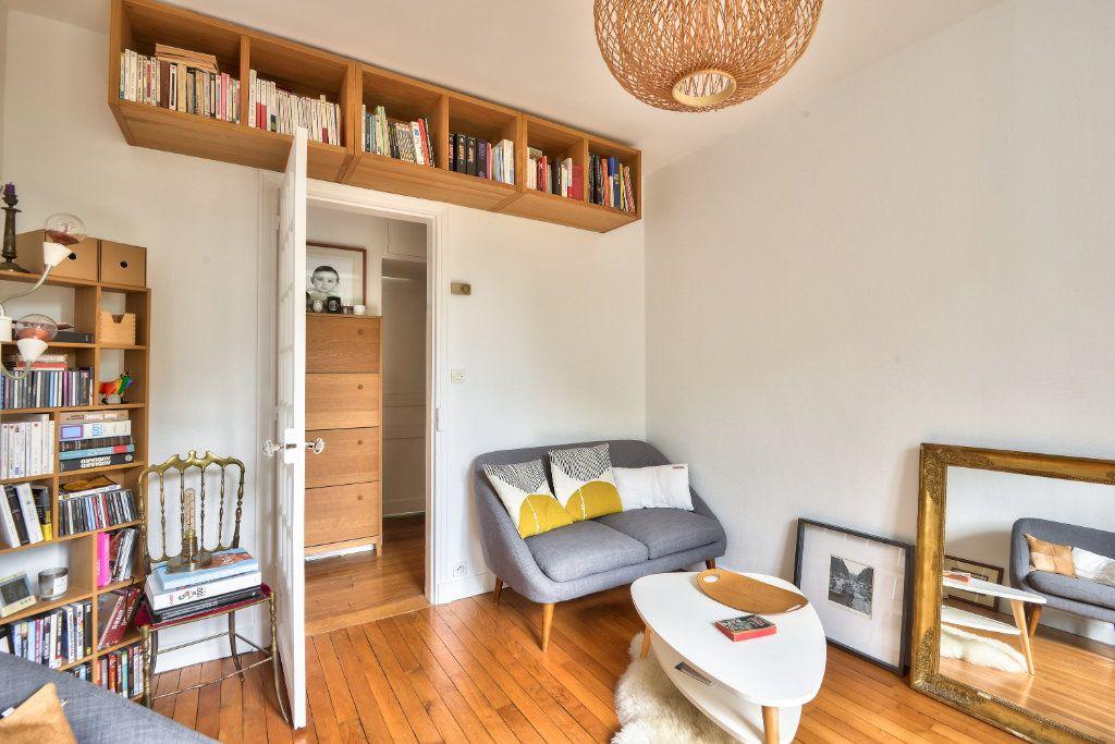 Appartement à vendre 3 45.37m2 à Versailles vignette-4