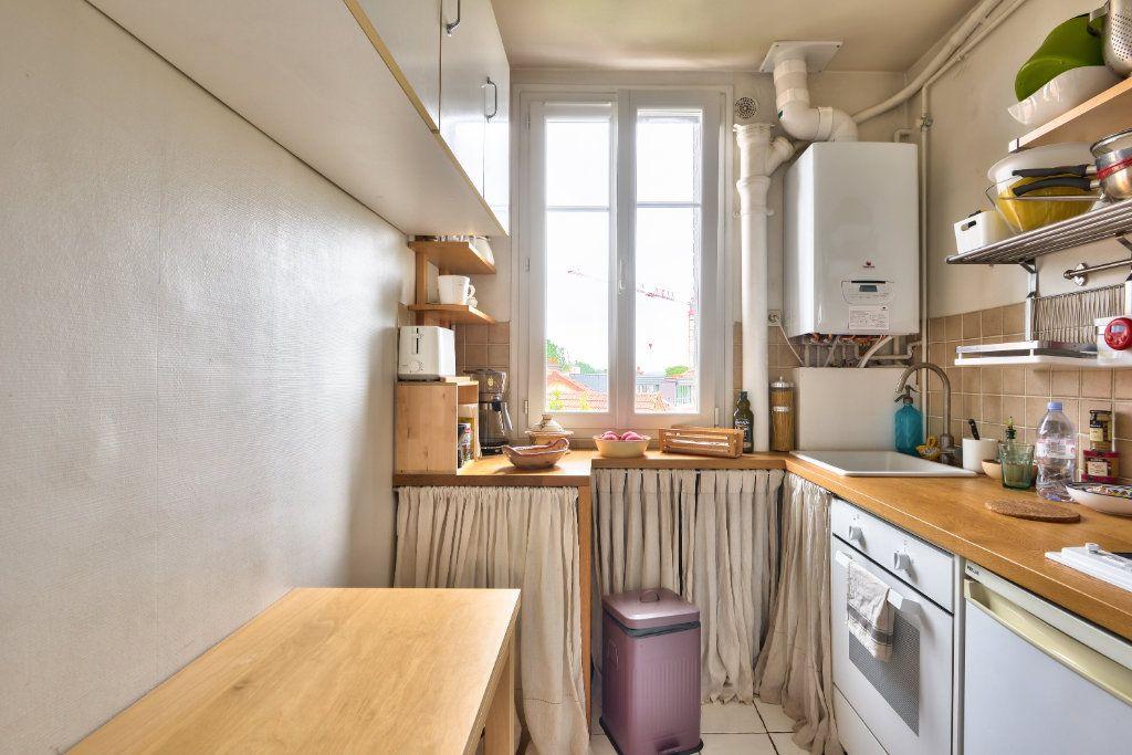 Appartement à vendre 3 45.37m2 à Versailles vignette-12