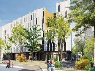 Appartement à vendre 1 27m2 à Montpellier vignette-1