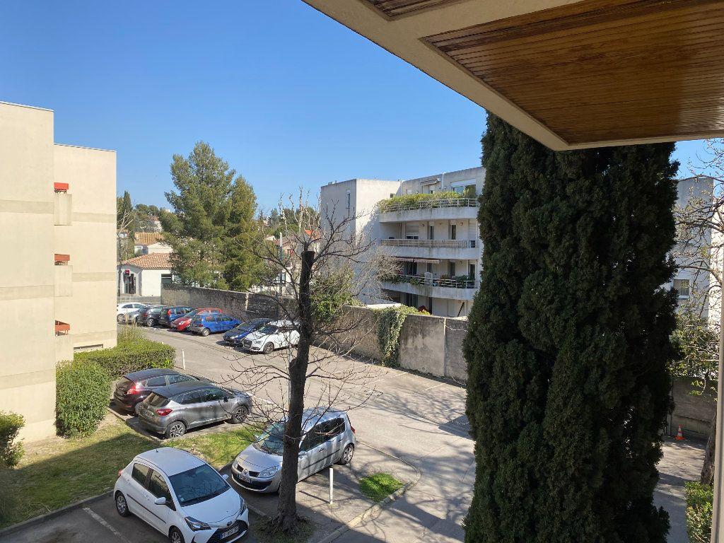 Appartement à louer 1 15m2 à Montpellier vignette-5