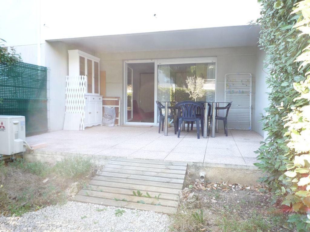Appartement à louer 1 21.27m2 à Montpellier vignette-2