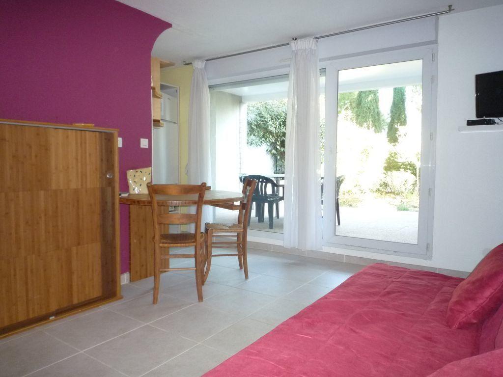 Appartement à louer 1 21.27m2 à Montpellier vignette-3