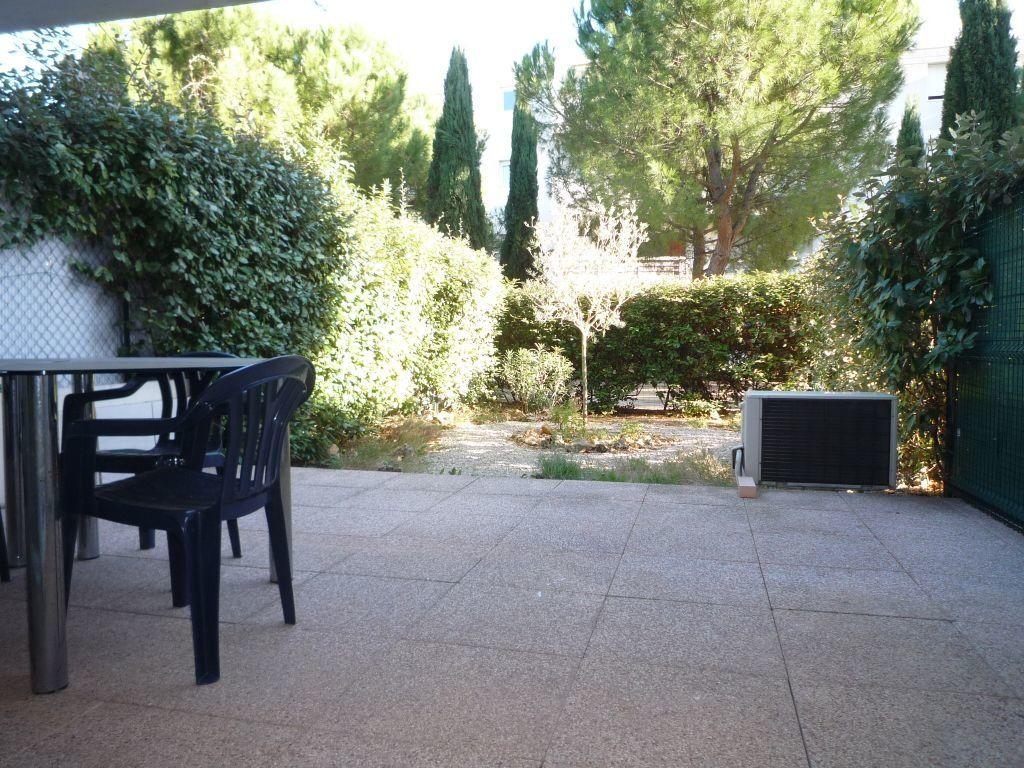 Appartement à louer 1 21.27m2 à Montpellier vignette-4