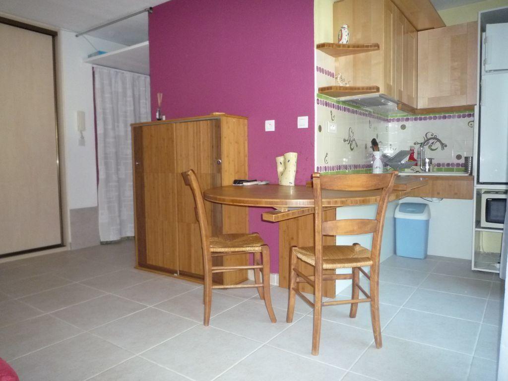 Appartement à louer 1 21.27m2 à Montpellier vignette-6