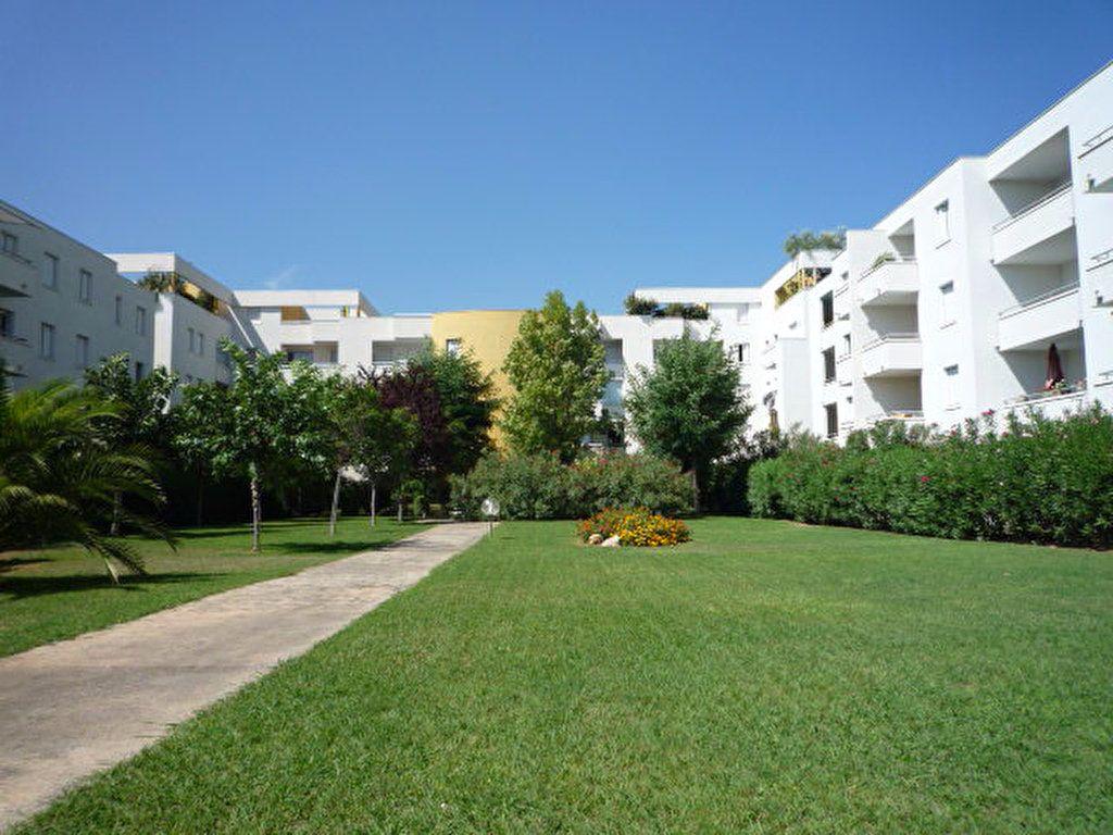 Appartement à louer 5 88.48m2 à Montpellier vignette-5
