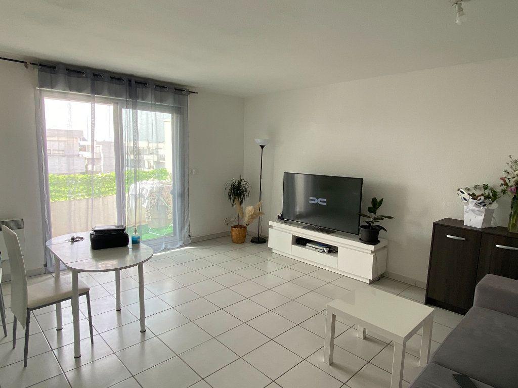 Appartement à louer 2 48.55m2 à Montpellier vignette-1