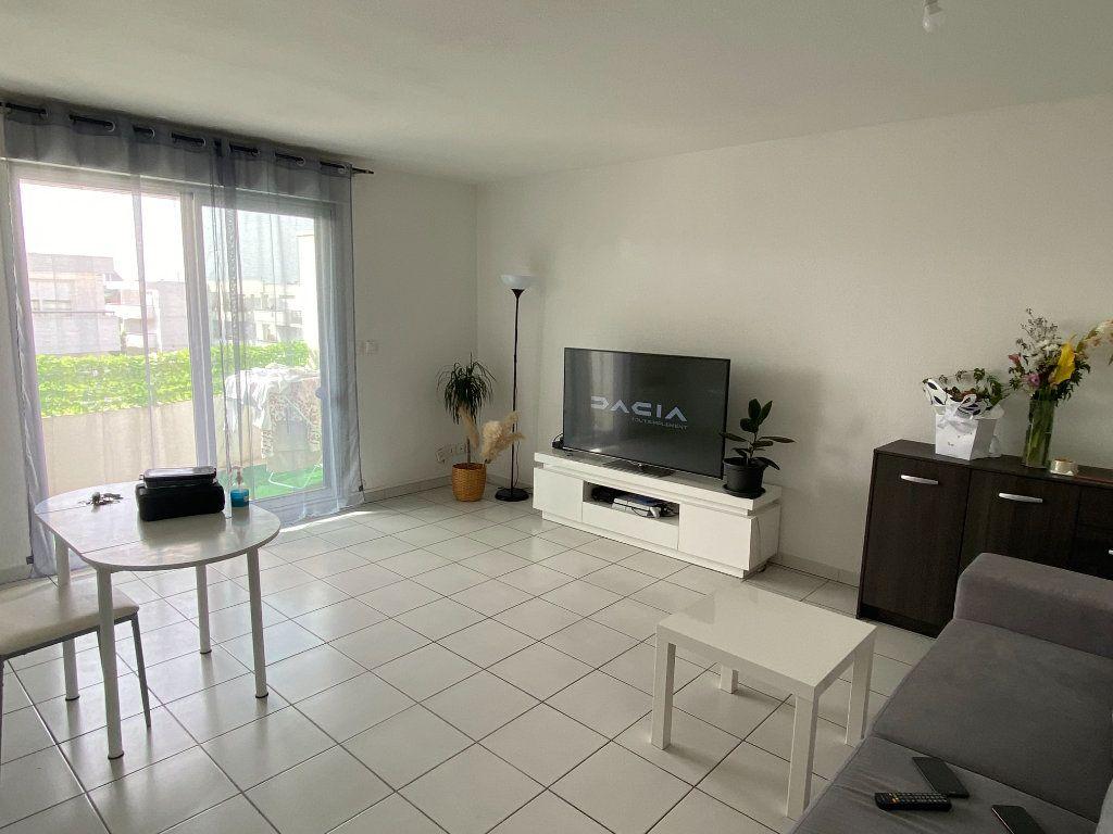 Appartement à louer 2 48.55m2 à Montpellier vignette-2