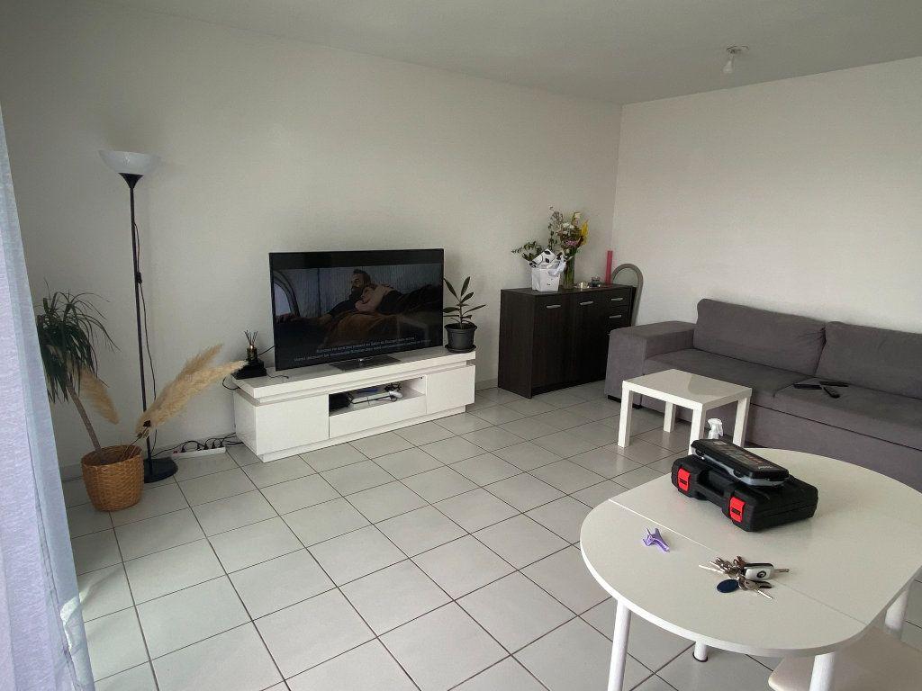 Appartement à louer 2 48.55m2 à Montpellier vignette-3