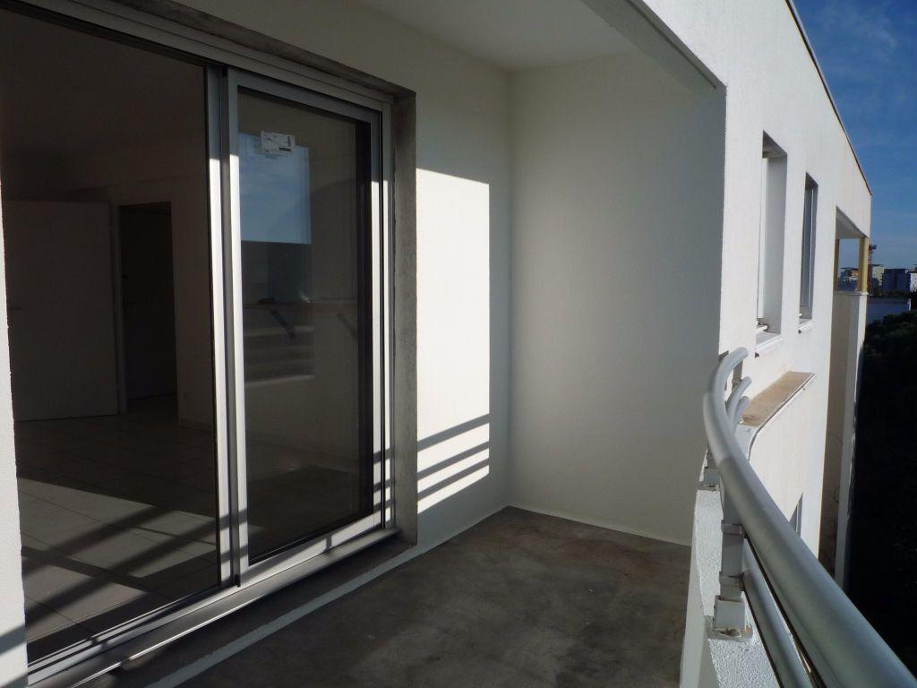 Appartement à louer 2 48.55m2 à Montpellier vignette-4