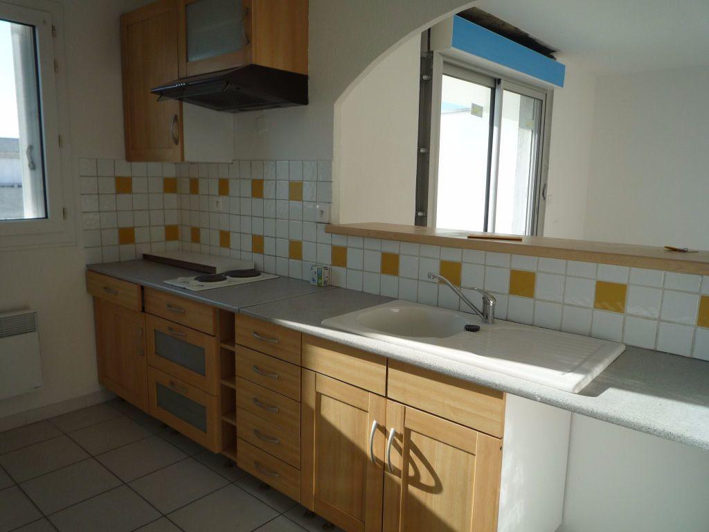 Appartement à louer 2 48.55m2 à Montpellier vignette-5