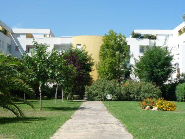 Appartement à louer 2 48.55m2 à Montpellier vignette-8