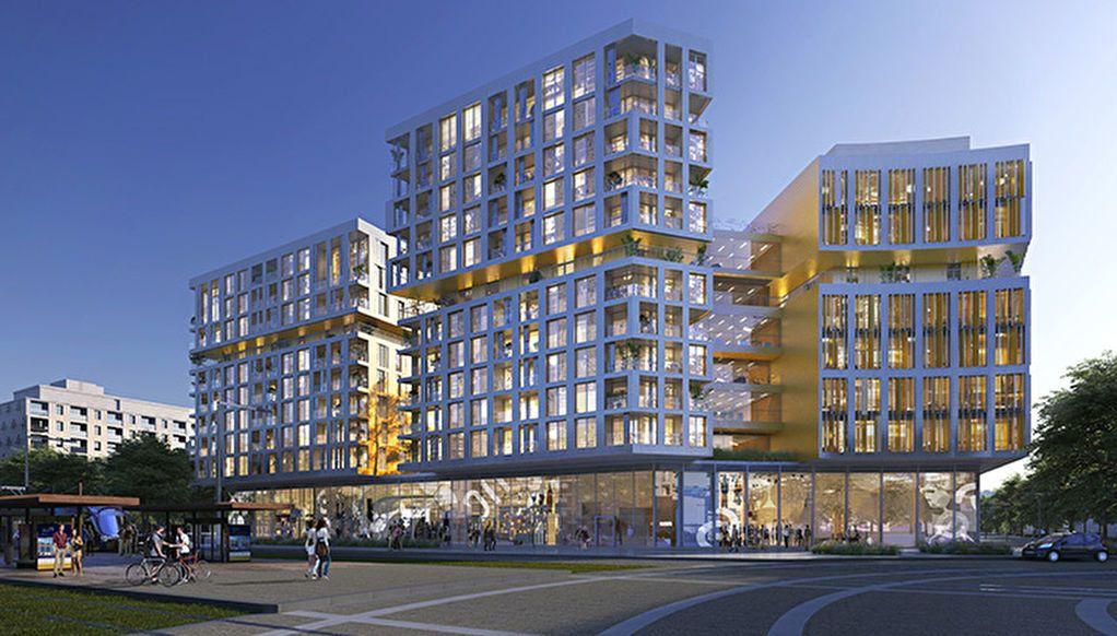 Appartement à vendre 5 132m2 à Montpellier vignette-8