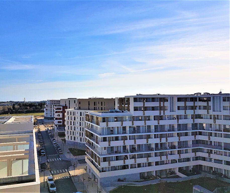 Appartement à vendre 5 156m2 à Castelnau-le-Lez vignette-3