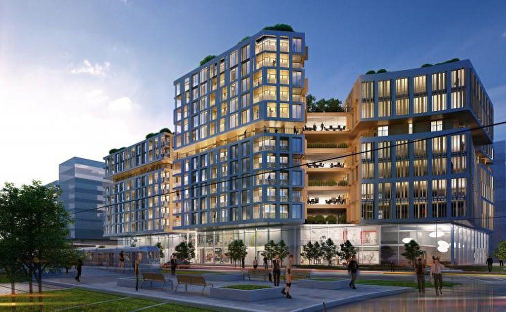 Appartement à vendre 4 103m2 à Montpellier vignette-7