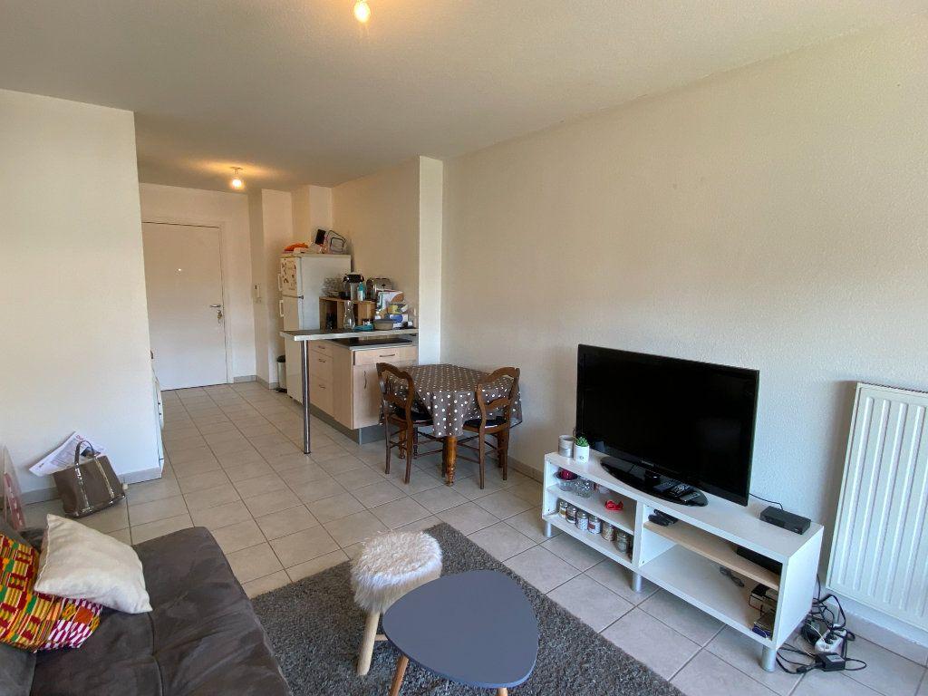 Appartement à louer 2 39.5m2 à Montpellier vignette-3