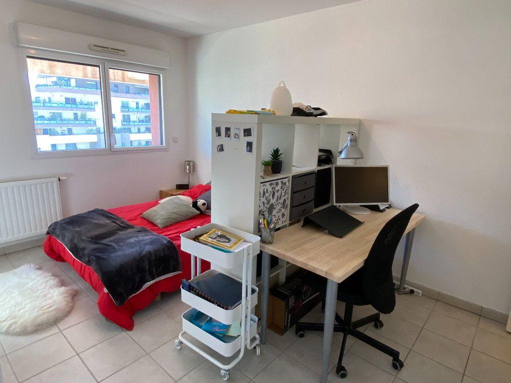 Appartement à louer 2 39.5m2 à Montpellier vignette-5