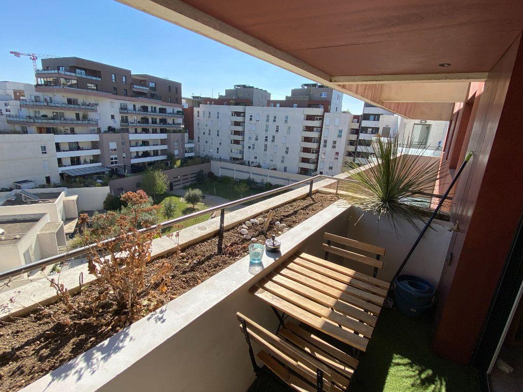 Appartement à louer 2 39.5m2 à Montpellier vignette-8