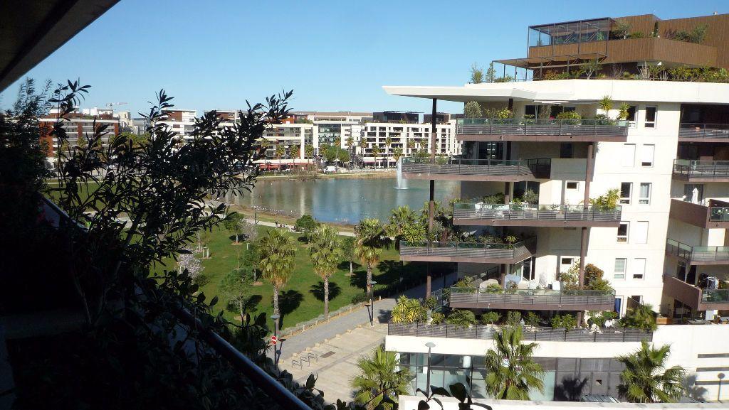 Appartement à louer 2 39.5m2 à Montpellier vignette-9