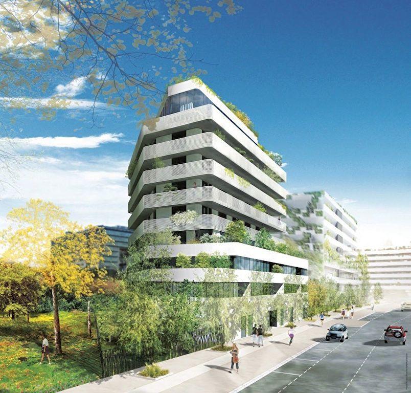 Appartement à vendre 4 114m2 à Montpellier vignette-3
