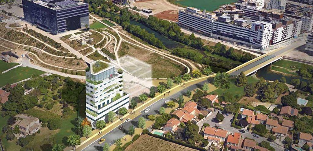 Appartement à vendre 4 114m2 à Montpellier vignette-4