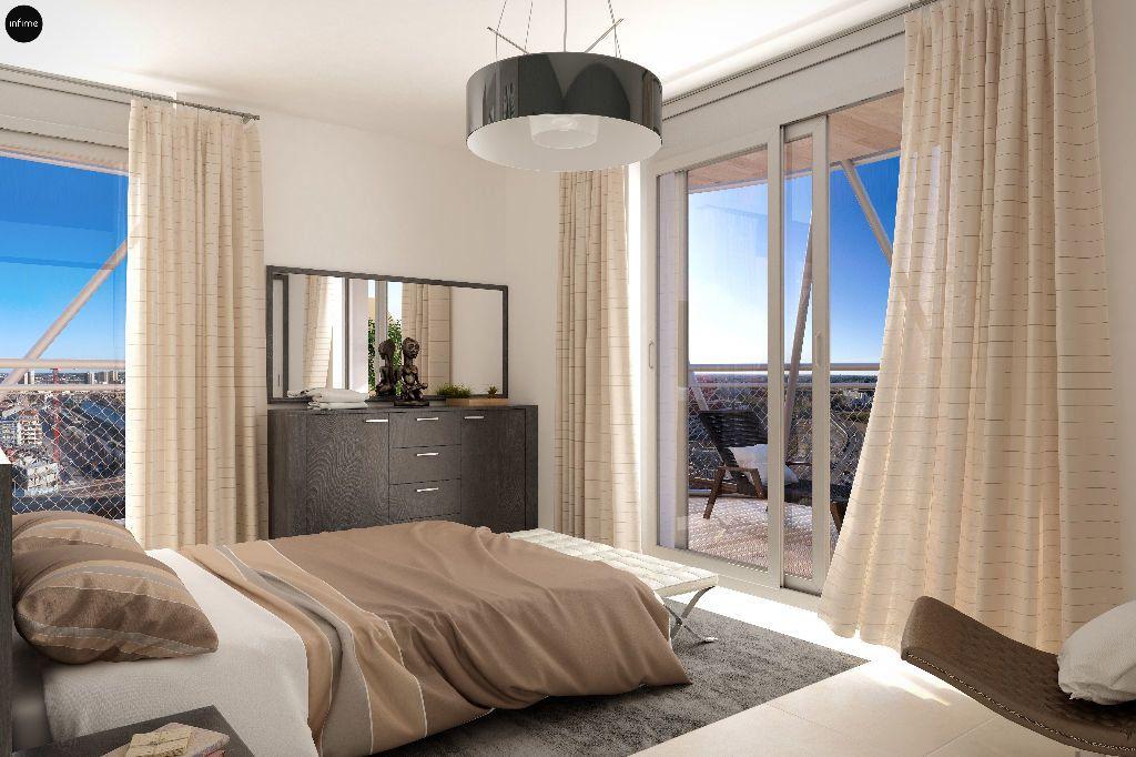 Appartement à vendre 4 87m2 à Montpellier vignette-5