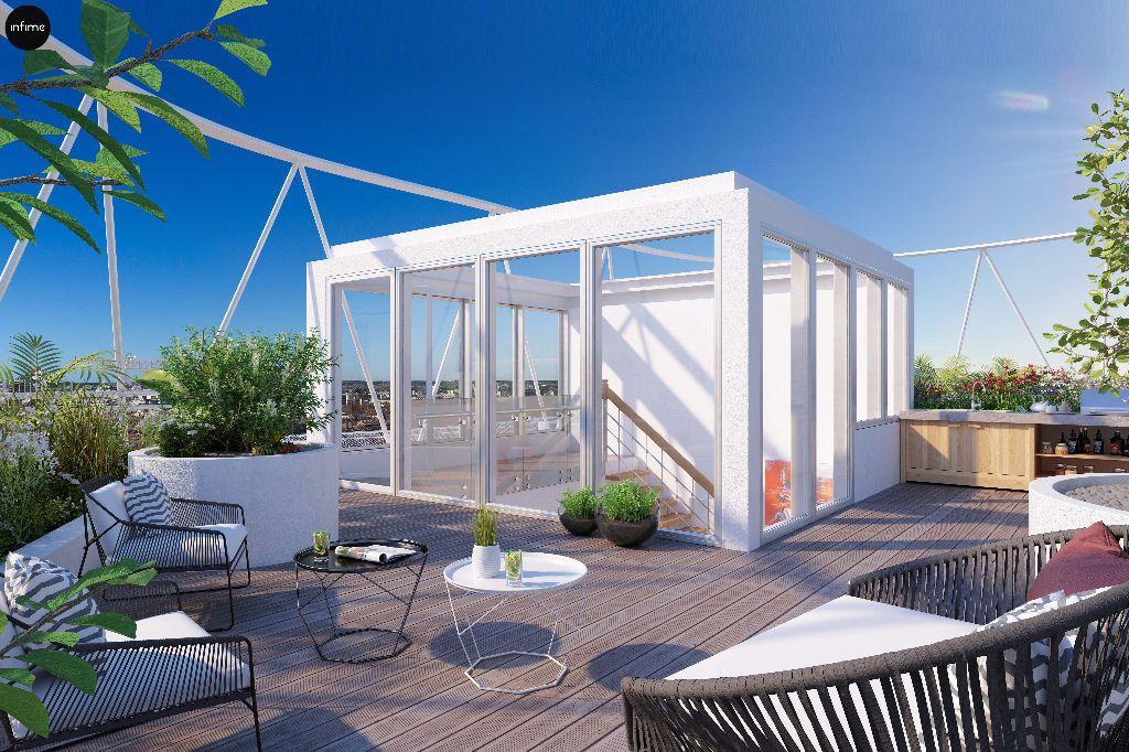 Appartement à vendre 4 87m2 à Montpellier vignette-9