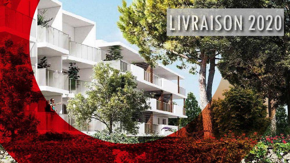 Appartement à vendre 4 82m2 à Montpellier vignette-4