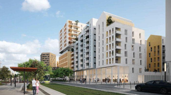 Appartement à vendre 2 44m2 à Montpellier vignette-5