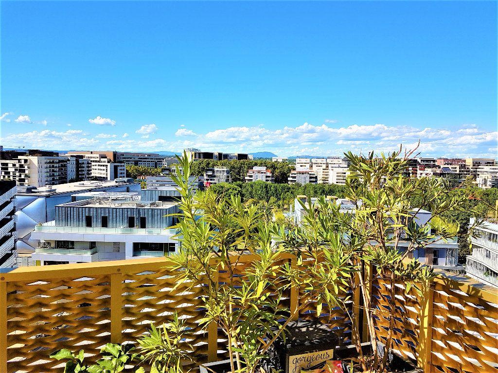 Appartement à vendre 3 65m2 à Montpellier vignette-10