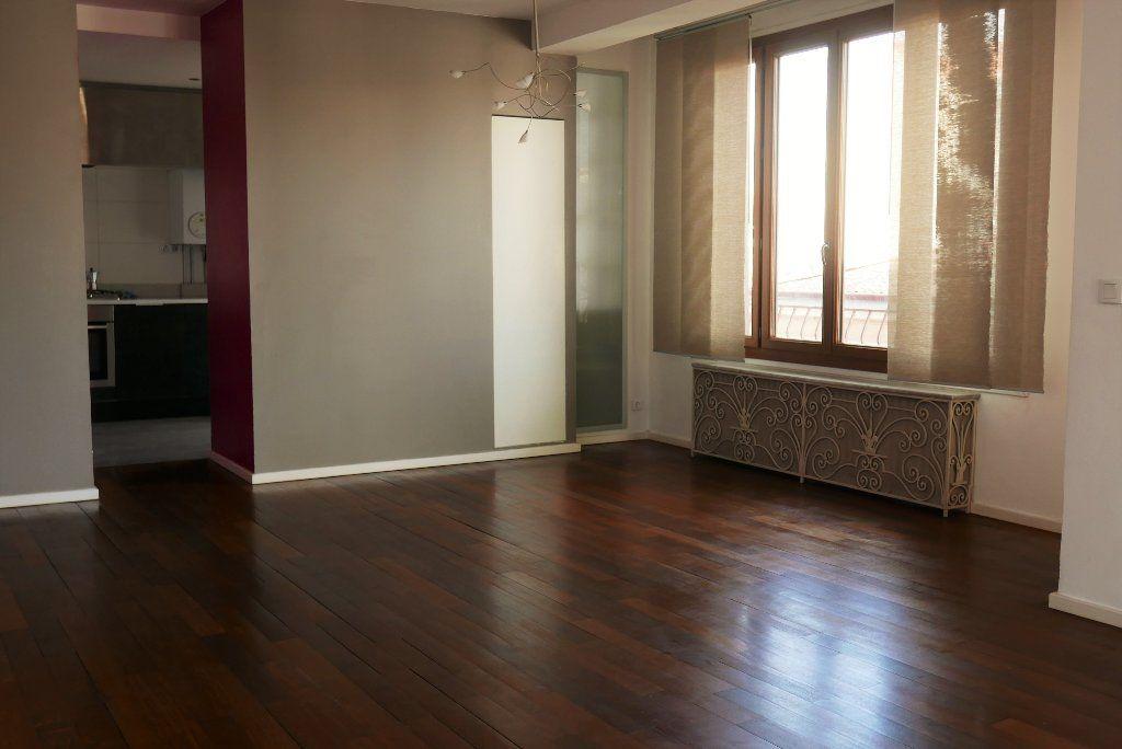 Appartement à louer 3 114.82m2 à Montpellier vignette-3