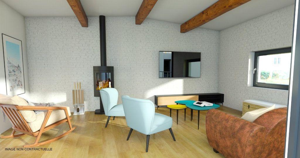 Maison à vendre 6 120m2 à Mauguio vignette-5