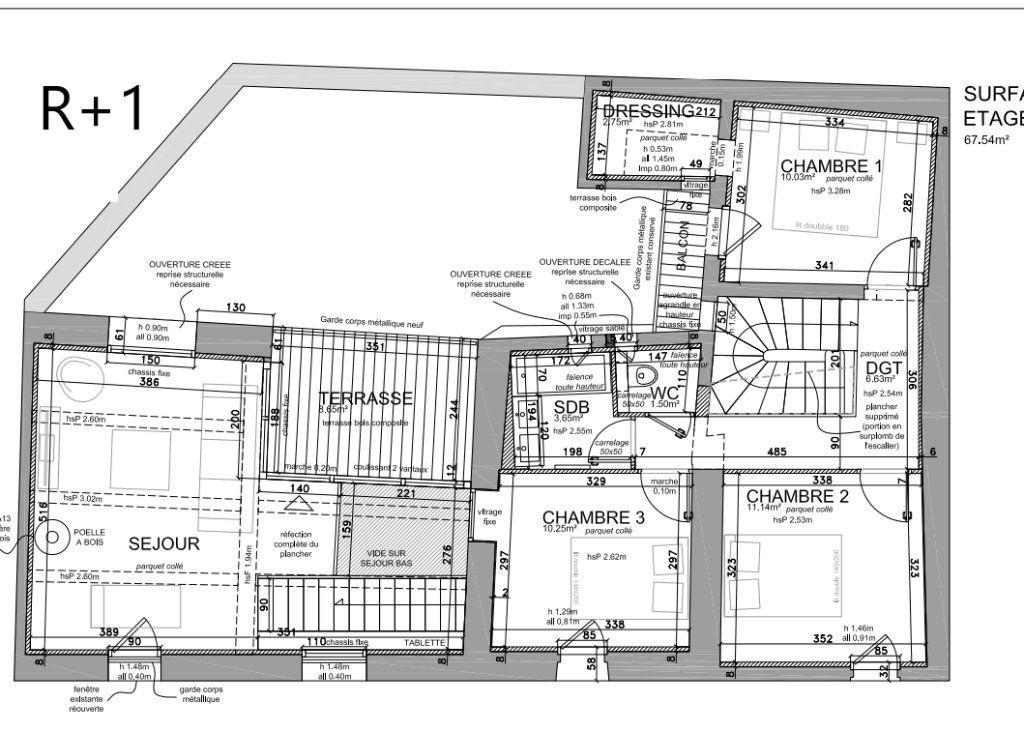 Maison à vendre 6 120m2 à Mauguio vignette-11