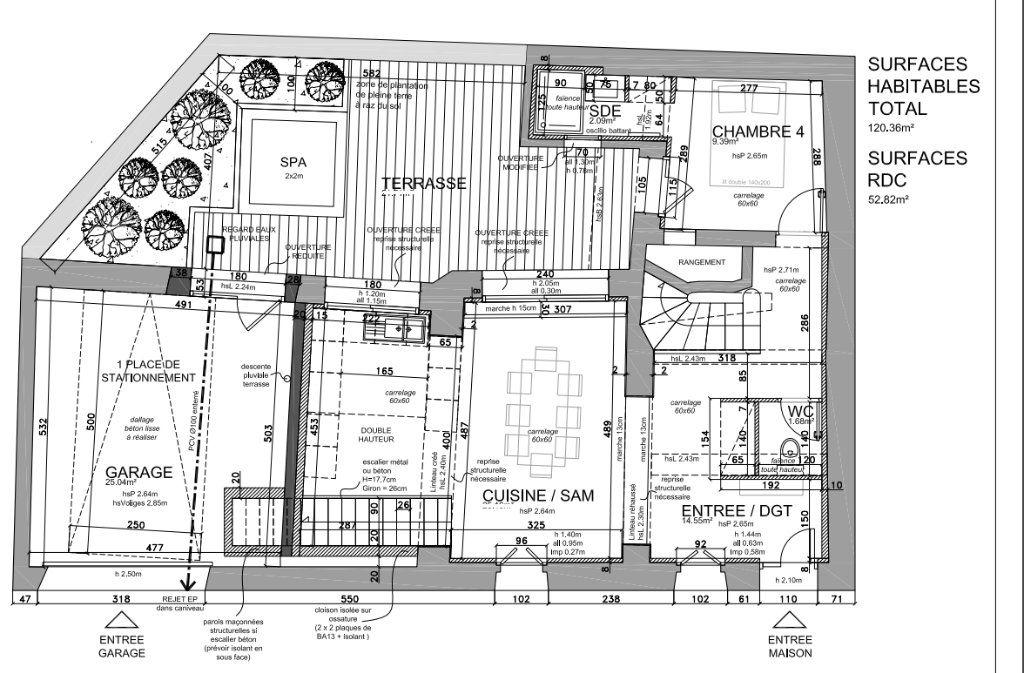 Maison à vendre 6 120m2 à Mauguio vignette-12