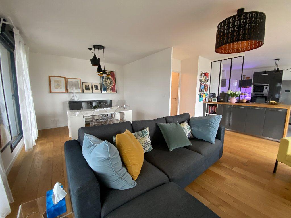 Appartement à vendre 4 103m2 à Montpellier vignette-3