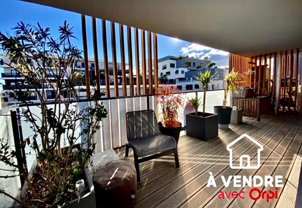 Appartement à vendre 4 103m2 à Montpellier vignette-4