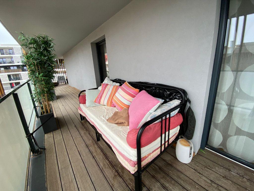 Appartement à vendre 4 103m2 à Montpellier vignette-12