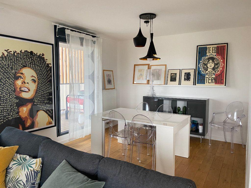 Appartement à vendre 4 103m2 à Montpellier vignette-17