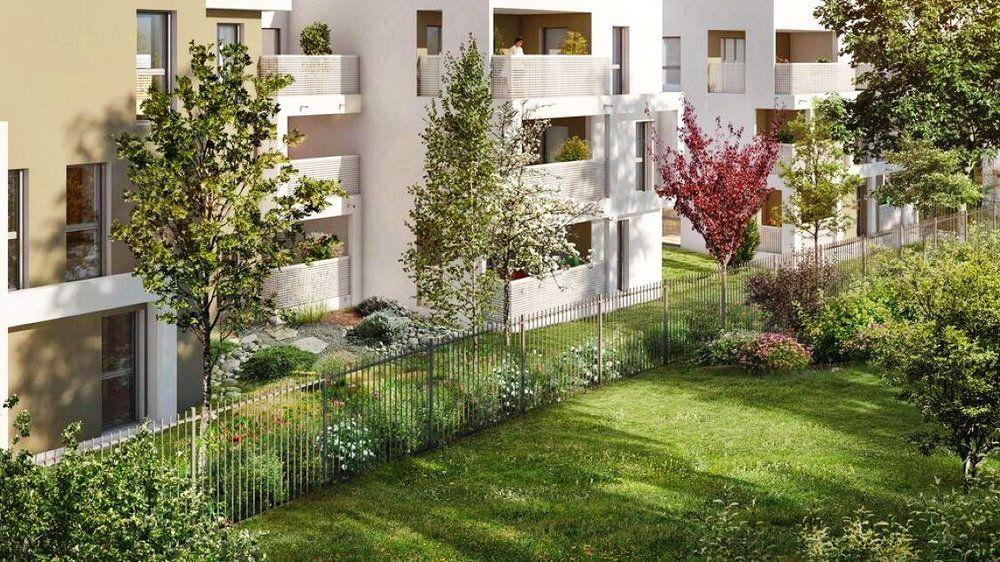 Appartement à vendre 1 23m2 à Montpellier vignette-5