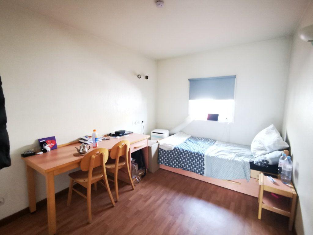 Appartement à vendre 1 19m2 à Montpellier vignette-1