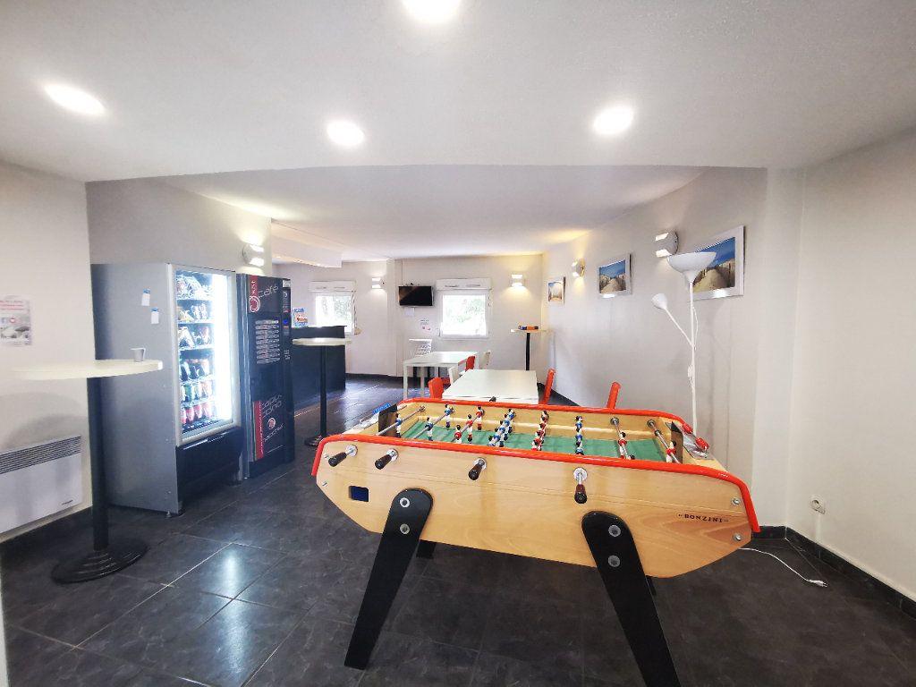 Appartement à vendre 1 19m2 à Montpellier vignette-7
