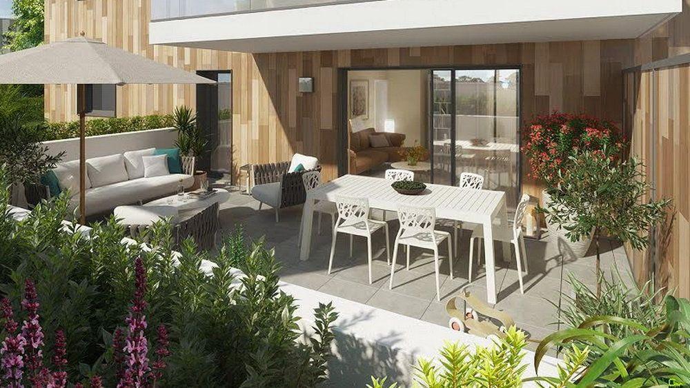 Appartement à vendre 4 75.8m2 à Montpellier vignette-2
