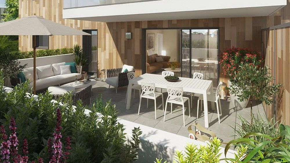 Appartement à vendre 4 75.7m2 à Montpellier vignette-3