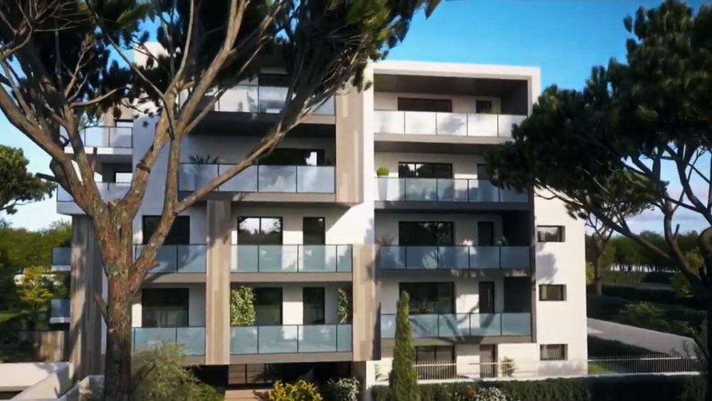 Appartement à vendre 4 75.7m2 à Montpellier vignette-4