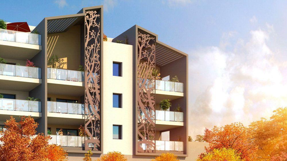 Appartement à vendre 4 92.5m2 à Saint-Jean-de-Védas vignette-1