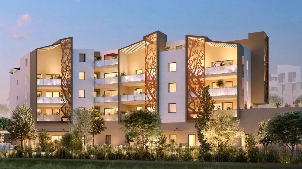 Appartement à vendre 4 92.5m2 à Saint-Jean-de-Védas vignette-2
