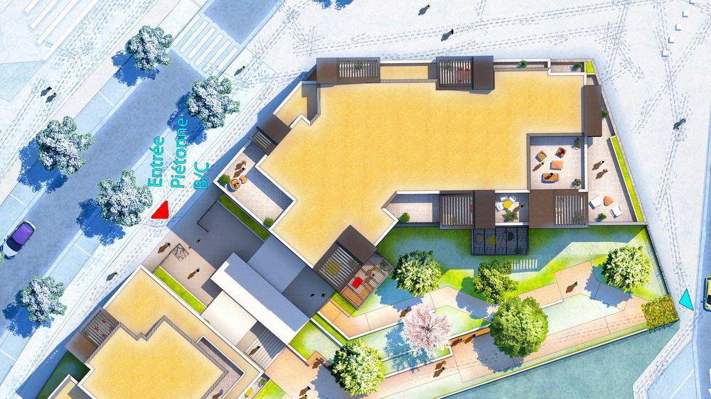 Appartement à vendre 4 92.5m2 à Saint-Jean-de-Védas vignette-3