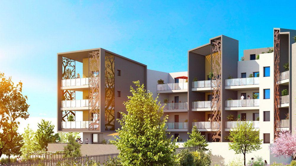 Appartement à vendre 4 92.5m2 à Saint-Jean-de-Védas vignette-5