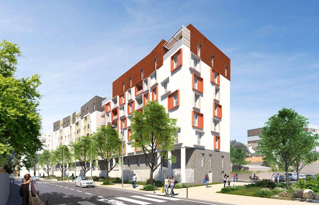 Appartement à vendre 2 46.5m2 à Montpellier vignette-1