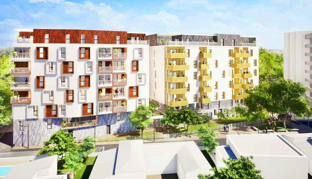 Appartement à vendre 2 46.5m2 à Montpellier vignette-3